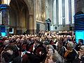 Maastricht-39e Diesviering in de St. Janskerk (Universiteit Maastricht) (35).JPG