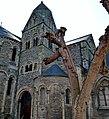Maastricht - Basiliek van Onze Lieve Vrouw - Stokstraat (22-2015) P1150092 (cropped).JPG
