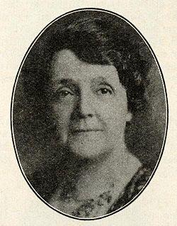 Mabeth Hurd Paige politician