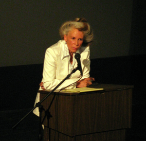 Catharine MacKinnon - Image: Mac Kinnon.8May.Cambridg e MA