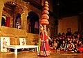 MadhuJagdhish Bhavai Dance 5.jpg