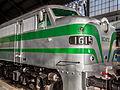 Madrid - Locomotora diésel 1615 - 130120 120620.jpg