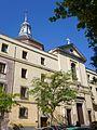 Madrid - Real Monasterio de Santa Isabel (Agustinas Recoletas) 1.jpg