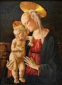 Maestro di San Miniato - Vierge à l'Enfant au chardonneret.jpg