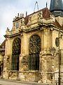 Magny-en-Vexin (95), église Notre-Dame de la Nativité, transept 2.jpg