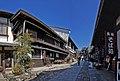 Magome-juku(post town) , 馬籠宿 - panoramio (31).jpg