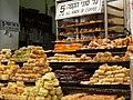 Mahane Yehuda Market sales 3.JPG