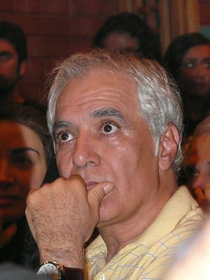 Mahmoud Kalari - Image: Mahmood Kalari