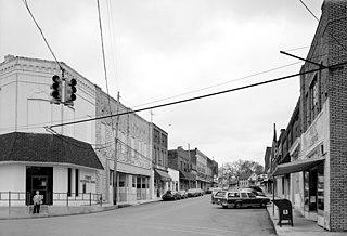 Cordova, Alabama City in Alabama, United States
