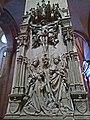 Mainzer Dom Grabmal Bischof Uriel von Gemmingen.jpg