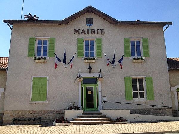 Photo de la ville Ambérieux-en-Dombes