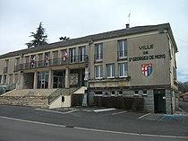 Mairie de Saint-Georges-de-Mons 2018-03-19.JPG