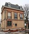 Maison, rue Gardenat-Lapostol, rue du Clos-des-Ermites, Suresnes.jpg