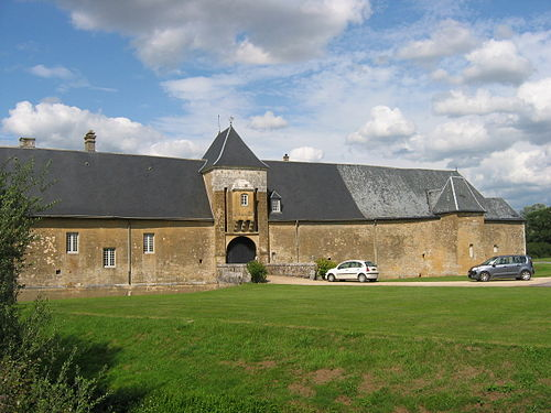 Photo - Château-ferme de Maison à Bar