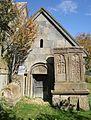 Makravank Chapel.JPG