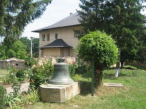 Galata Monastery - The Moldavian prince's residence at Galata Monastery