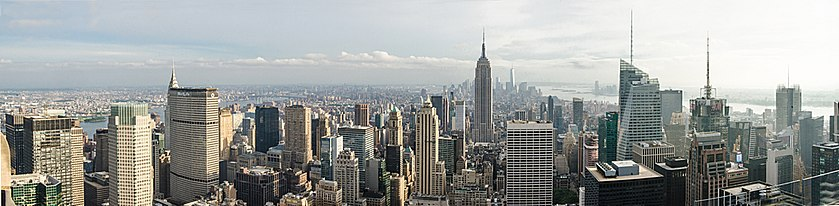 New York City services de rencontres