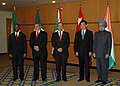 Manmohan Singh, the President of China, Mr. Hu Jintao, the President of Mexico, Mr. Felipe Calderon Hinojosa, the President of Brazil, Mr. Luis Inacio Lula Da Silva and the President of South Africa (1).jpg