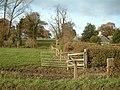 Manor Farm, Hinton Waldrist - geograph.org.uk - 91579.jpg