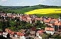 Mansfeld - Vom Schloss mit Rapsfeld 02.jpg