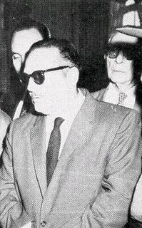 Manuel Urrutia Lleó President of Cuba from January to July 1959