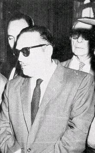 Manuel Urrutia Lleó - Manuel Urrutia