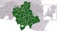 Map - NL - Municipality Meierij Historical.png