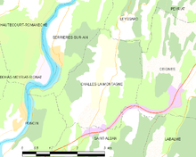 Map commune FR insee code 01077.png