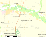 Map commune FR insee code 10380.png