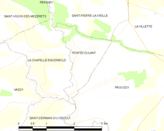 Map commune FR insee code 14512.png
