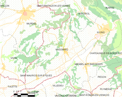 Map commune FR insee code 26377.png