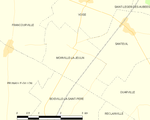 Map commune FR insee code 28255.png