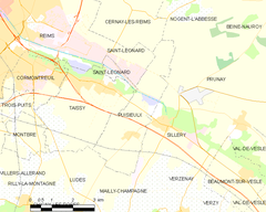 Map commune FR insee code 51450.png