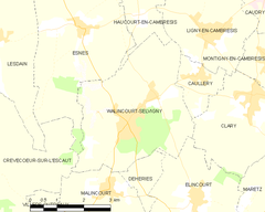 Map commune FR insee code 59631.png