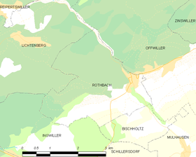 Map commune FR insee code 67415.png