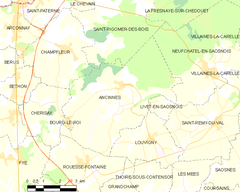 Map commune FR insee code 72005.png