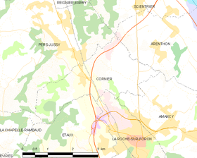 Map commune FR insee code 74090.png
