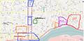 Map of Davenport, Iowa Neighborhoods.png
