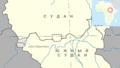 Map of Kafia Kingi Area ru.png
