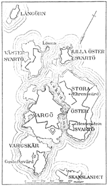 Map of Sveaborg at the 1790s.png