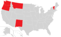 Map of U.S. states that allow physician-assisted suicide.png
