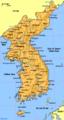 Map of korea en.png