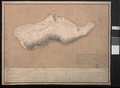 Map of the Fortress of Cobras Island Built to Harass Ships that Anchor in the Harbor WDL872.png