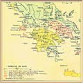 Map of the Greek and Latin states in southern Greece 1278.jpg