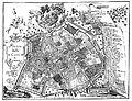 Mappa di Ravenna nel 1781.JPG