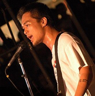 Marc Abaya - Marc Abaya in 2003