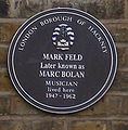 Marc bolan plaque.jpg