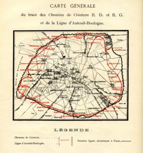 Chemin de fer de Petite Ceinture Wikipedia