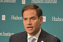 Hudson Institute - Wikipedia