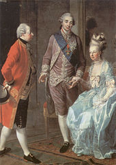 Marie Antoinette - Wikipedia, the free encyclopedia